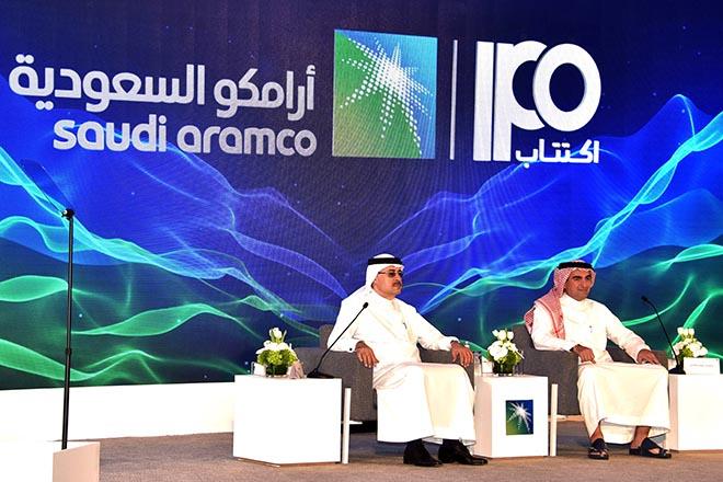 Saudi Aramco: Στις 17 Νοεμβρίου θα ξεκινήσουν οι εγγραφές για τη μεγαλύτερη IPO στην ιστορία