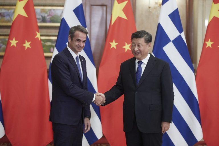 Οι προσδοκίες από την επίσκεψη του Σι Τζινπίνγκ στην Αθήνα- To πρόγραμμα