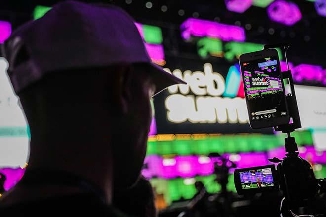 Ελληνική αποστολή καινοτομίας στο Web Summit 2019 στη Λισαβόνα