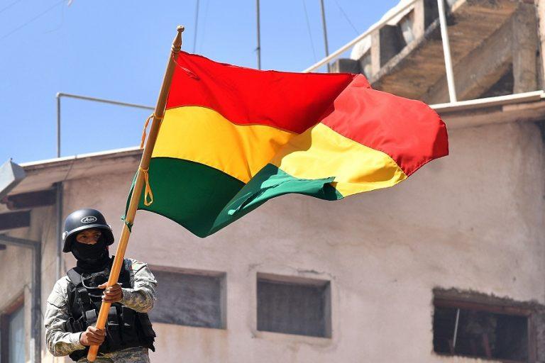Βολιβία: Αυτοανακηρύχθηκε πρόεδρος η Τζανίνε Άνιες μετά την παραίτηση Μοράλες