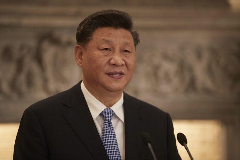 Δήλωση Σι Τζινπίνγκ που θα συζητηθεί: «Θα έχετε την υποστήριξή μας για την επιστροφή των γλυπτών του Παρθενώνα»