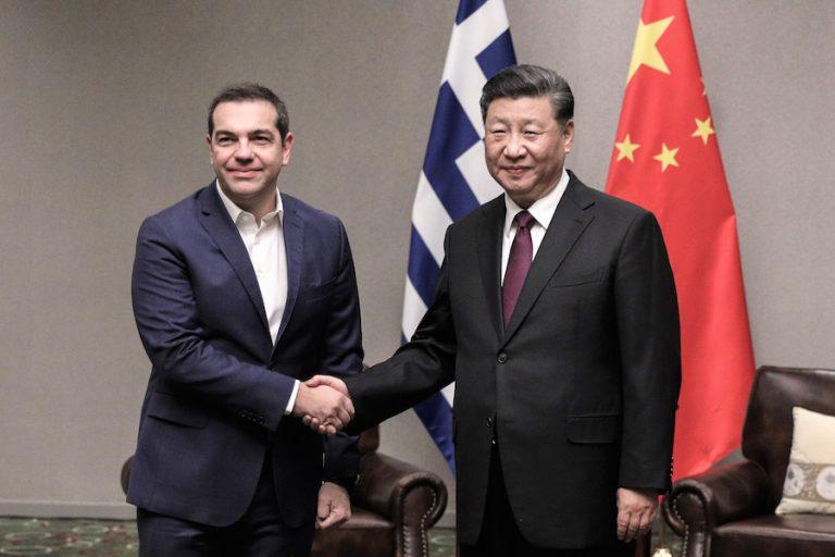 Ο «παλαιός φίλος της Κίνας», Αλέξης Τσίπρας, και το κάλεσμα του Σι Τζινπίνγκ στον πρώην πρωθυπουργό