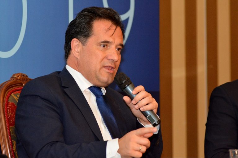Το 2020 οι μπουλντόζες στο Ελληνικό: Τι αποκάλυψε ο Άδωνις Γεωργιάδης