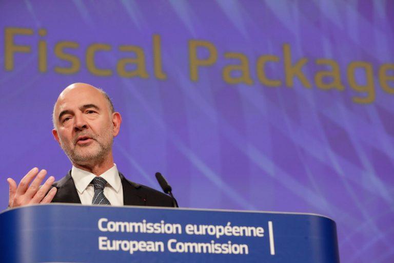 «Ξεκλειδώνει» τη δόση των 767 εκατ. ευρώ η τέταρτη αξιολόγηση της Κομισιόν για την Ελλάδα