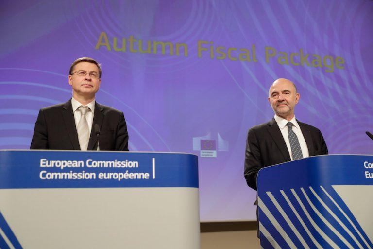 Πέρασε ο προϋπολογισμός του 2020 από την Κομισιόν – Έρχονται νέα μέτρα για το χρέος