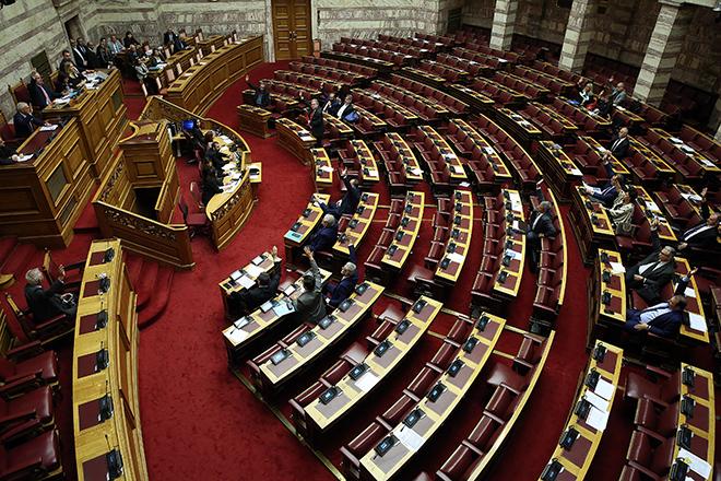 Αυτά είναι τα νομοσχέδια που έρχονται στη Βουλή προς ψήφιση το επόμενο διάστημα