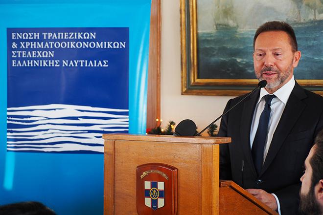 Την αύξηση του ρυθμού οικονομικής ανάπτυξης στην Ελλάδα προβλέπει ο Γιάννης Στουρνάρας