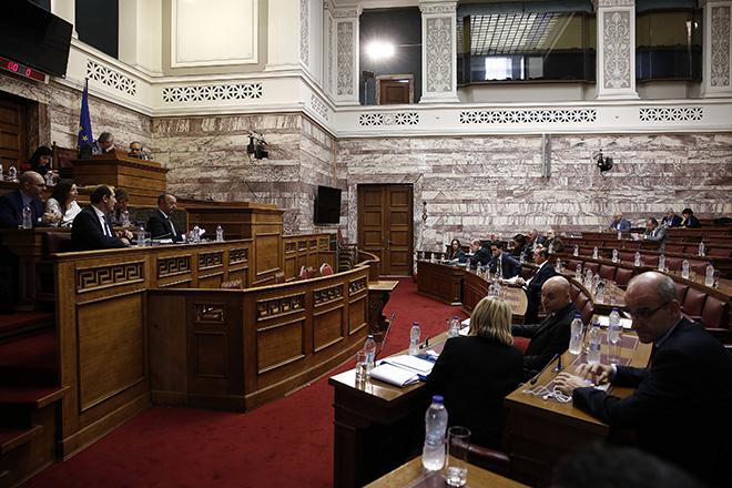 Στην επιτροπή Οικονομικών το φορολογικό νομοσχέδιο – Σταϊκούρας: Η κυβέρνηση σέβεται τις δεσμεύσεις της για μείωση των φόρων με κοινωνική αλληλεγγύη