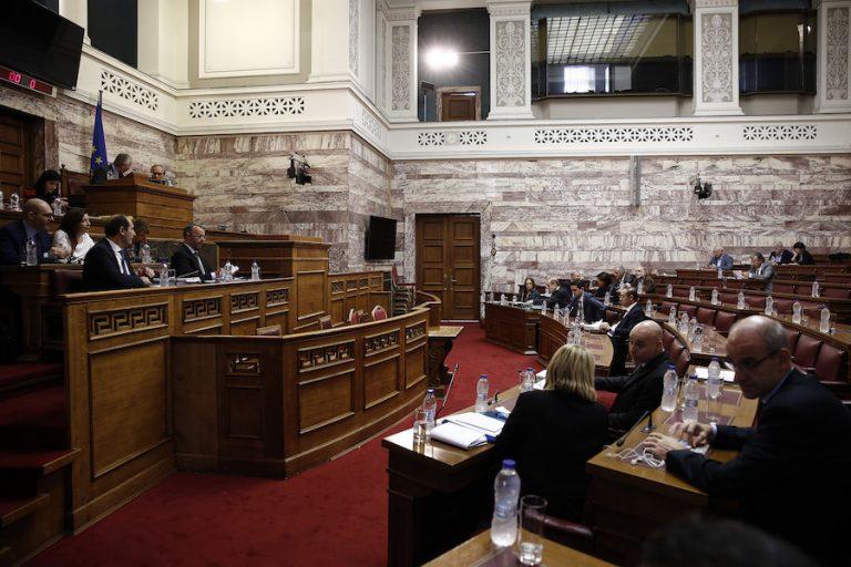 Πέρασε από τη βουλή το νομοσχέδιο για ΔΕΗ και ΔΕΠΑ