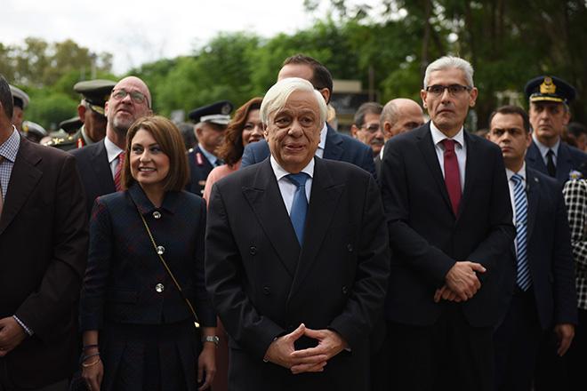 Παυλόπουλος: Η Τουρκία ακολουθεί τον ολισθηρό δρόμο της διεθνούς περιθωριοποίησης και απαξίωσής της