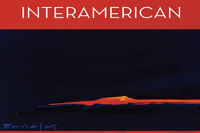 Το σύνολο των έργων τέχνης σημαντικών καλλιτεχνών που έχει στη συλλογή της εκθέτει για πρώτη φορά η Interamerican