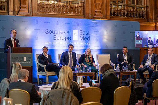 Θετικός ο απολογισμός της επιχειρηματικής αποστολής της Ελληνικής Ένωσης Επιχειρηματιών στις ΗΠΑ