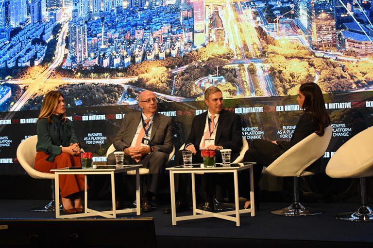 Βίντεο: Σπύρος Θεοδωρόπουλος και Αντώνης Παπαδημητρίου μιλούν για το «ταξίδι» της επιχειρηματικότητας