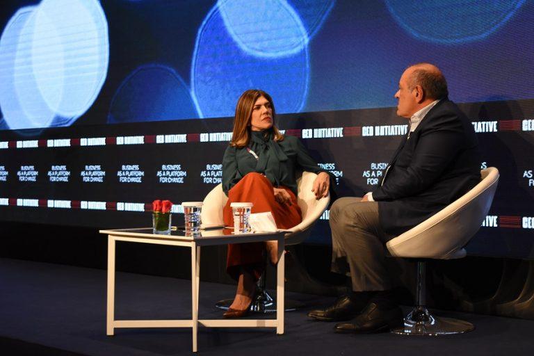 CEO Initiative Forum: Μια one on one interview με τον επιχειρηματία Δημήτρη Δασκαλόπουλο