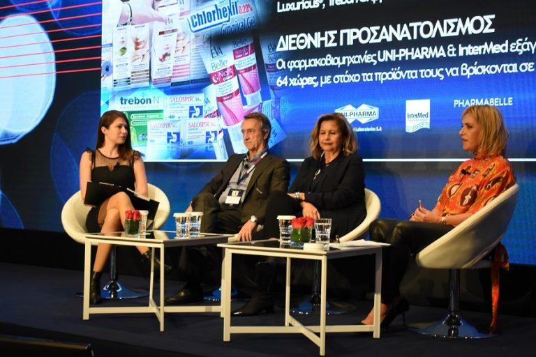 CEO Initiative Forum: Ο κλάδος της υγείας και το well-being