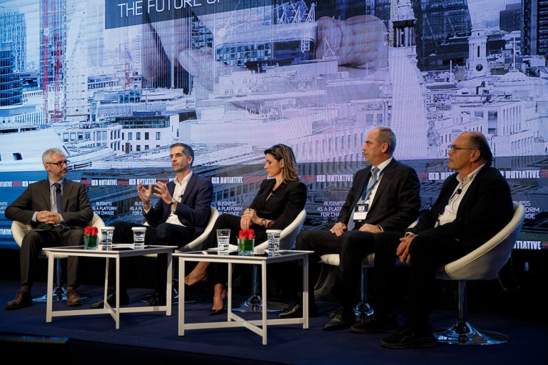 CEO Initiative: Οι έξυπνες πόλεις και το «ηλεκτροσόκ» που χρειάζεται η Αθήνα (βίντεο)