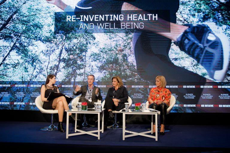 CEO Initiative Forum: Μπορεί η Υγεία να γίνει αγαθό για όλους (βίντεο);