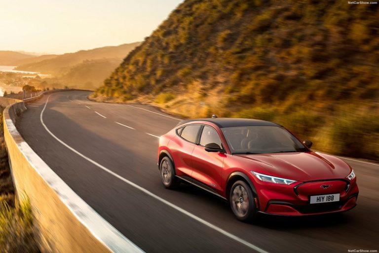 Η Ford εισέρχεται στη κατηγορία των ηλεκτρικών αυτοκινήτων