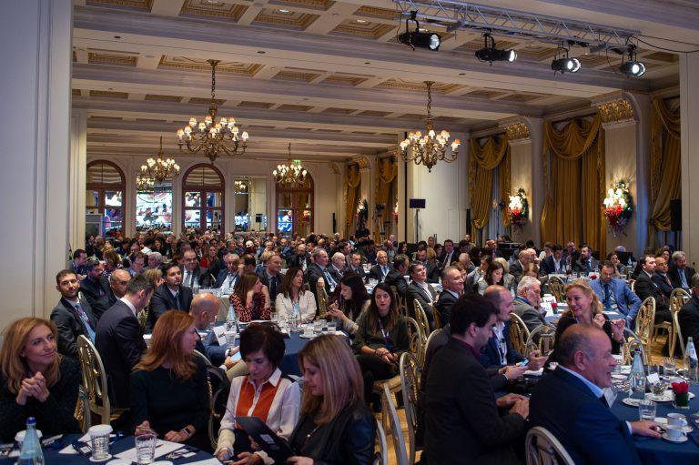 CEO INITIATIVE: Όλα όσα είδαμε στο πιο επιδραστικό forum της χρονιάς