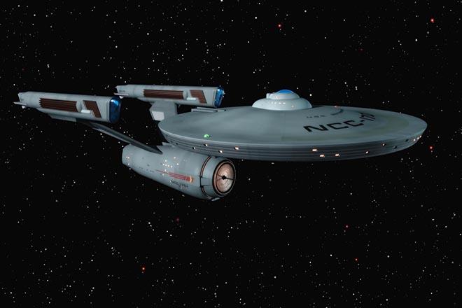 Το Star Trek ενέπνευσε τη δημιουργία χρησιμότερων υπολογιστών