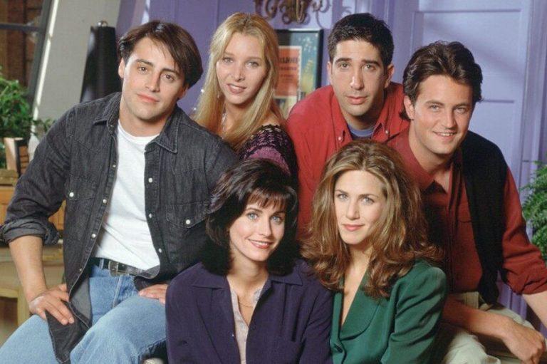 Τα υπέρογκα ποσά που θα λάβουν Άνιστον, Κοξ, Πέρι για το reunion των «Friends»