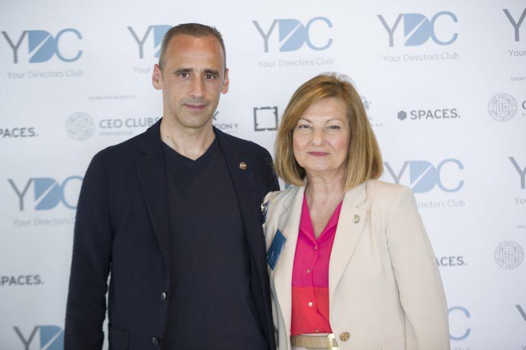 YDC: To networking «κλειδί» στην εξέλιξη των στελεχών