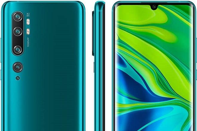 Xiaomi: Παρουσίασε το πρώτο «έξυπνο» κινητό τηλέφωνο με κάμερα 108 megapixel
