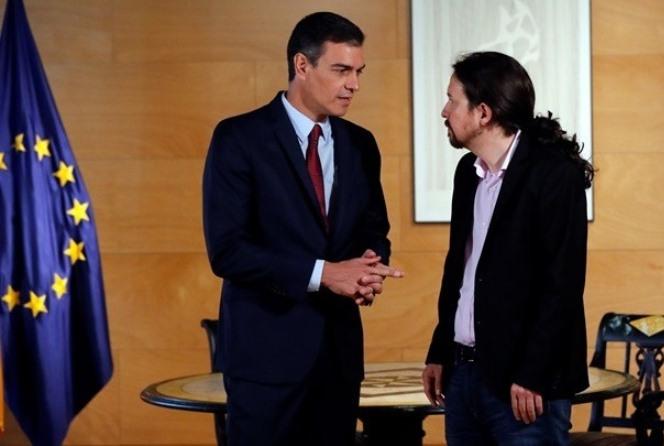 Ισπανία: Τέλος στο πολιτικό αδιέξοδο – Στήριξη σε κυβέρνηση συνασπισμού