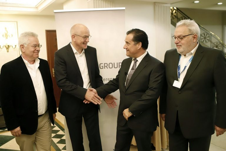 Ολοκληρώθηκε με επιτυχία το ετήσιο Management Conference του TÜV NORD Group για πρώτη φορά στην Αθήνα