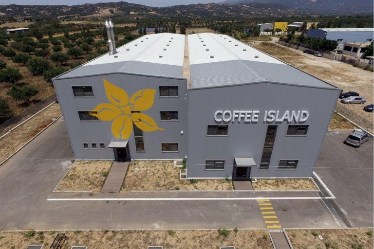 Coffee Island: Νέοι στρατηγικοί στόχοι ανάπτυξης εν όψει συμπλήρωσης των 20 ετών από την ίδρυσή της
