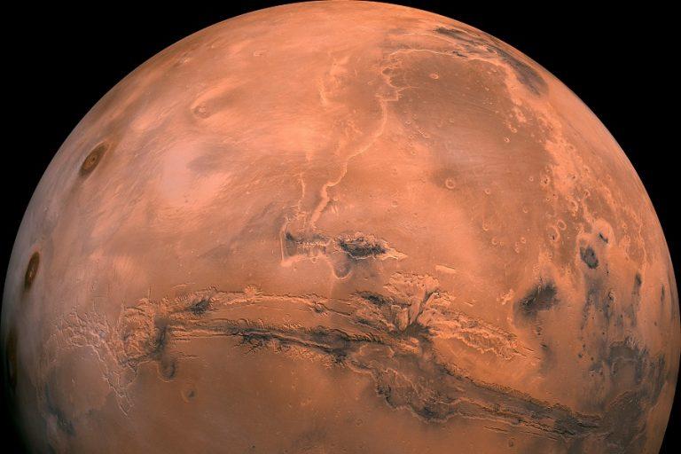 Το πρώτο απίστευτο 4Κ βίντεο από τον πλανήτη Άρη απλά για τα μάτια σας