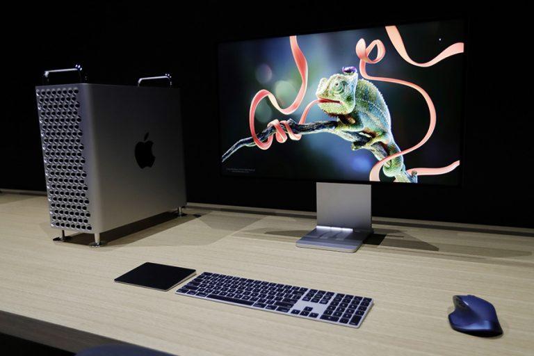 «Φωτιά» σε χαρακτηριστικά αλλά και τιμή ο νέος Mac Pro