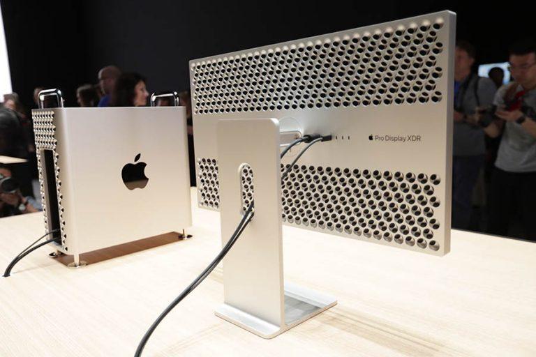 Πολλά τα νέα από την Apple: Η αγορά startup, το Mac Pro των 52.000 δολαρίων και το… ειδικό πανί οθόνης