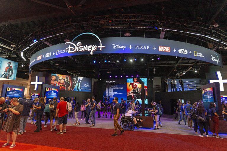 Το τρομερό στοιχείο που δείχνει πόσο μεγάλη έχει γίνει πλέον η Disney
