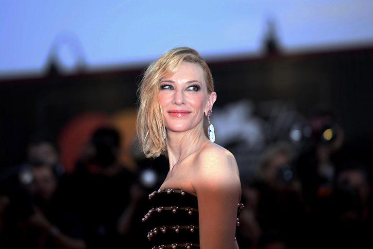 Η Κέιτ Μπλάνσετ θα πρωταγωνιστήσει ως Λίλιθ στην ταινία «Borderlands»