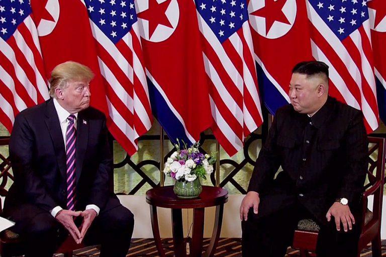 H Ουάσινγκτον παρακολουθεί στενά τις ενέργειες της Βόρειας Κορέας