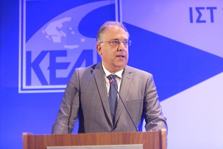 Υπουργός Εσωτερικών: Έρχονται 20.000 προσλήψεις στο Δημόσιο μέσω ΑΣΕΠ