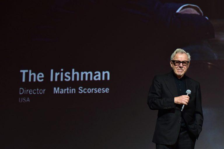 Πάνω από 26 εκατ. τηλεθεατές έχουν δει μέχρι σήμερα το The Irishman στο Netflix