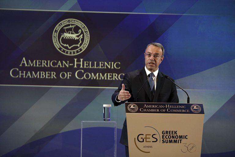 Οι πέντε στόχοι της οικονομίας που ποντάρει για το 2020 η κυβέρνηση
