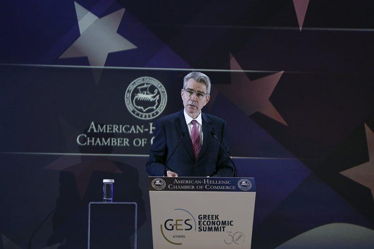 Προειδοποίηση Πάιατ στην Τουρκία: Απομακρύνεται από τη σταθερότητα μετά τη συμφωνία με τη Λιβύη