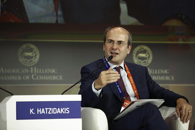 Χατζηδάκης: Κινούμαστε γρήγορα προς μια λύση για τη ΛΑΡΚΟ
