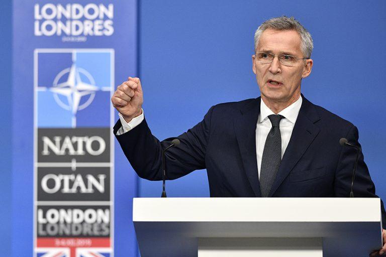 Τα «γυρνάει» ο Στόλντεμπεργκ: Δεν υπάρχει συμφωνία Ελλάδας- Τουρκίας, μόνο συζητήσεις