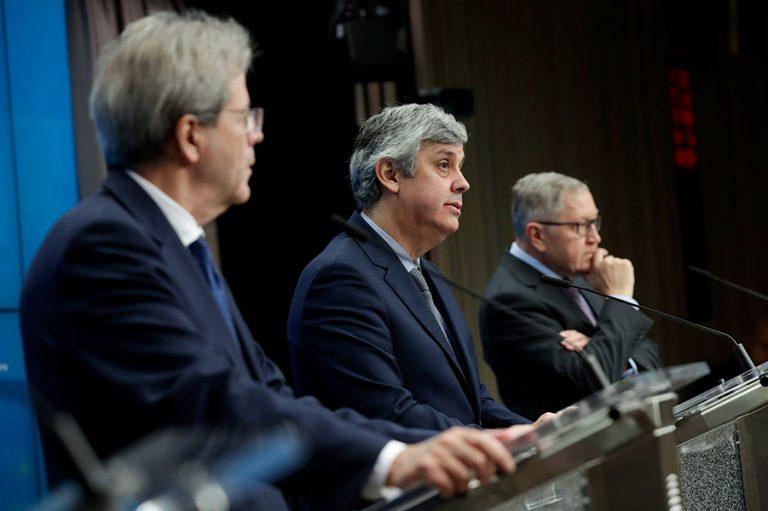 Η τελική απόφαση του Eurogroup: Με ποια κριτήρια θα λαμβάνουν οι χώρες φτηνό δανεισμό