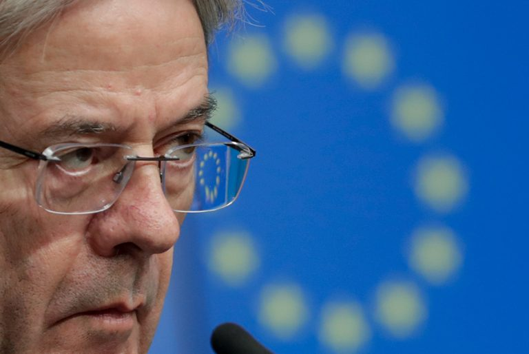 Τζεντιλόνι: «Το Ταμείο Ανάκαμψης, τελικά, θα πλησιάσει το 1 τρισεκατομμύριο ευρώ»