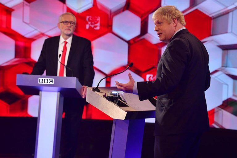 Οι εκλογές των ψευδαισθήσεων του Brexit και το σενάριο του αυτοδύναμου Τζόνσον
