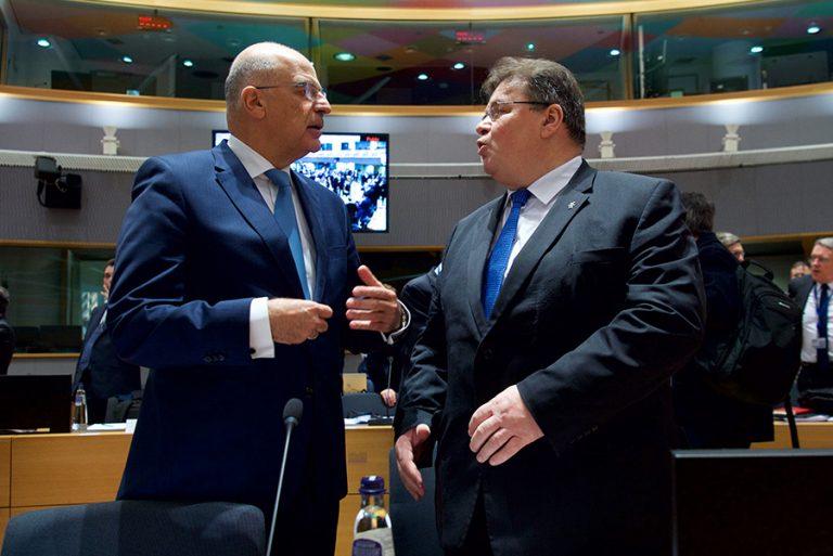 Ξεδιπλώνεται το διπλωματικό «οπλοστάσιο» κατά του τουρκολιβυκού μνημονίου