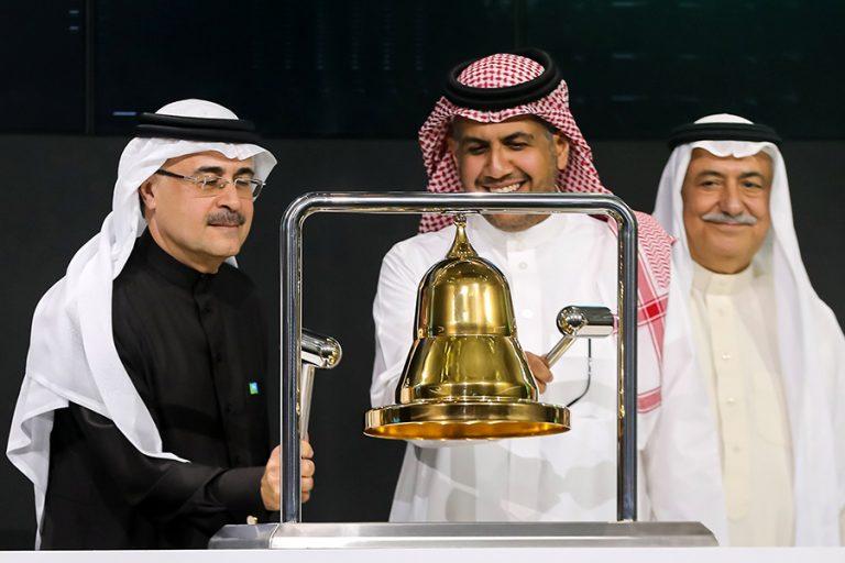 Νέος «παίκτης» στην κορυφή του κόσμου: Η Saudi Aramco άγγιξε τα 2 τρισ. δολάρια