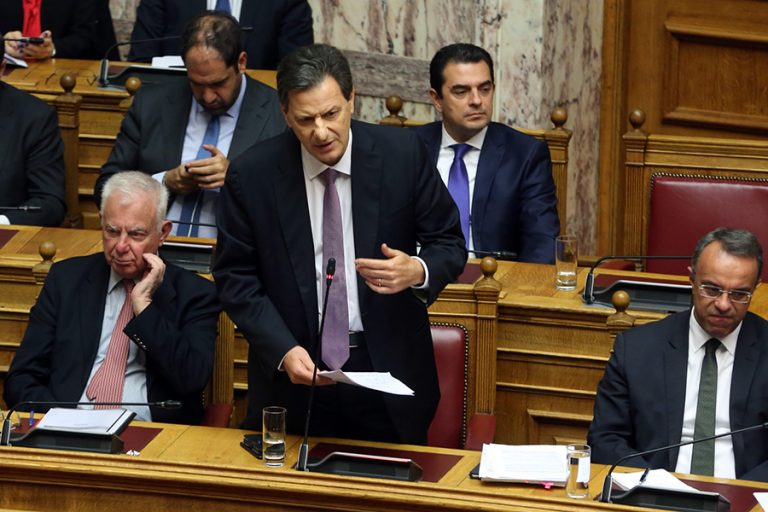 Υπέρβαση φορολογικών εσόδων και πρωτογενές πλεόνασμα που άγγιξε τα 7 δισ. ευρώ στο εντεκάμηνο