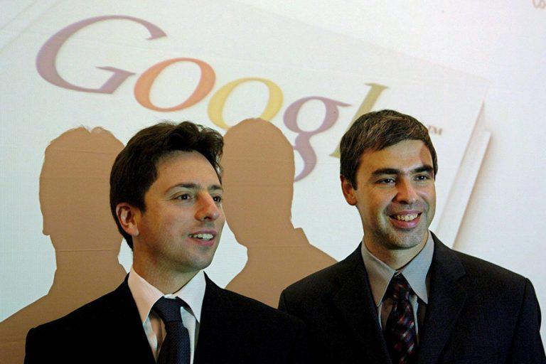 Ιδού τι λένε οι αναλυτές για την αποχώρηση των συνιδρυτών της Google