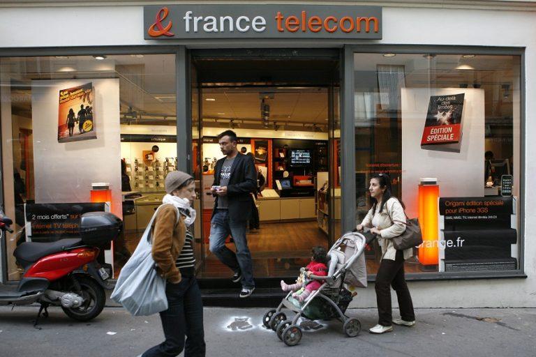 France Telecom και πρώην στελέχη της καταδικάστηκαν για τις αυτοκτονίες εργαζομένων